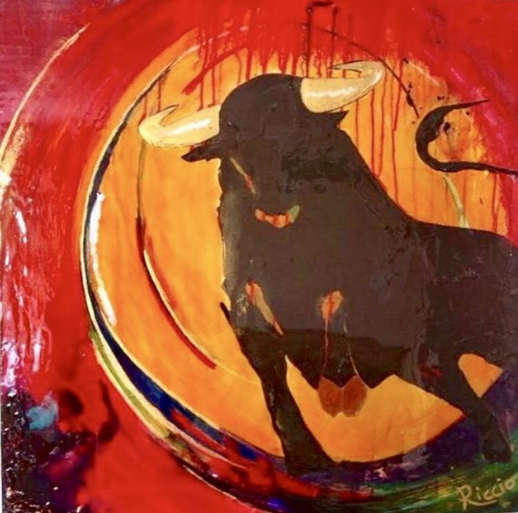 Toro-Passione